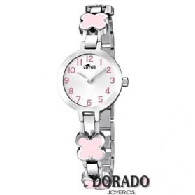 Reloj Lotus comunión niña 15828/2