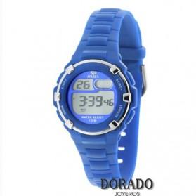 Reloj Marea niño caucho azul marino B25107/3