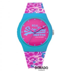 Reloj Superdry SYL169UP