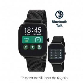 SMART WATCH UNISEX B58006/2 - HABLA A TRAVÉS DE TU RELOJ