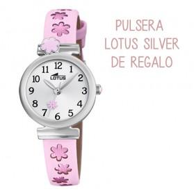 Reloj Lotus Junior Collection 18626/2