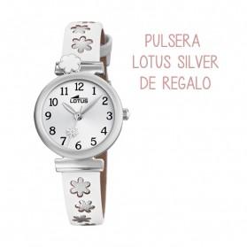 Reloj Lotus Junior Collection 18626/1