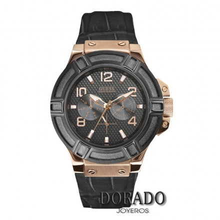Reloj Guess W0040G5