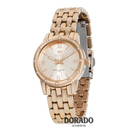 Reloj Marea ip oro rosa B54022/4