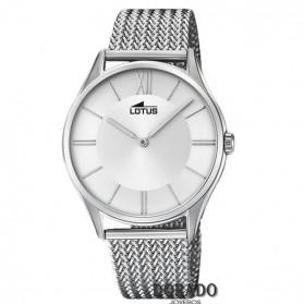 Reloj Lotus hombre malla acero - 18487/1