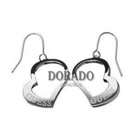 USE81009 GUESS STEEL CORAZONES - USE81009