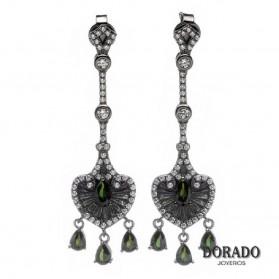 beae5ccc0f77 Pendientes para fiesta - Todos los estilos - Dorado Joyeros (2 ...