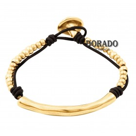 PULSERA UNO DE 50 BE YOU - PUL1296OROMAR0M