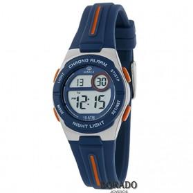 Reloj Marea niño caucho azul - B25149/2