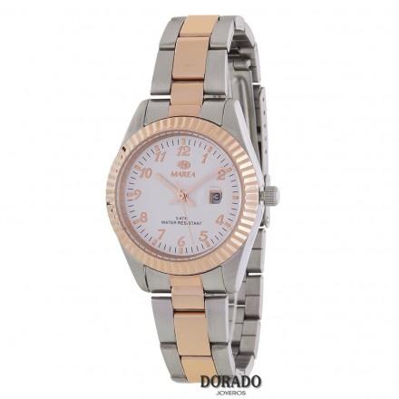 Reloj Marea mujer bicolor B41200/2