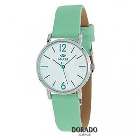 Reloj Marea correa piel verde - B42161/12