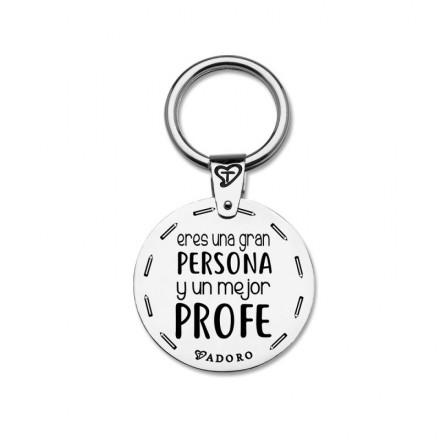 LLAVERO T ADORO - ESPECIAL PROFES. 14.LL.P5