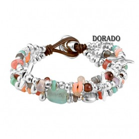 PULSERA UNO DE 50 - LOVE BUBBLE - PUL1735