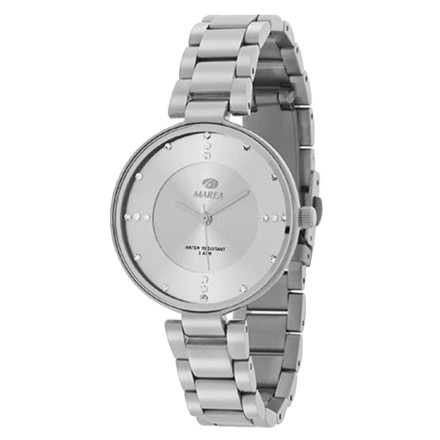 Reloj Marea mujer acero correa estrecha - B54095/5
