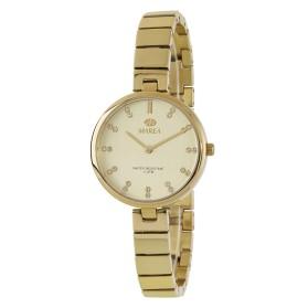 Reloj Marea mujer correa estrecha dorado - B54140/5