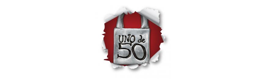 UNO DE 50 JOYAS